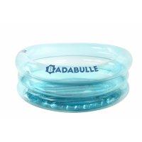 Baignoire bébé gonflable lagon