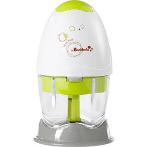 Robot de cuisine bébé mixeur gris/vert