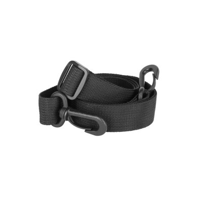 Sac isotherme repas 2 compartiments noir Badabulle