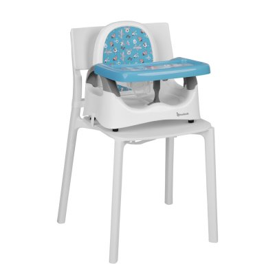 Réhausseur de chaise confort mickey Badabulle