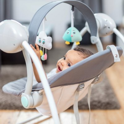 Badabulle Balancelle bébé confort 3