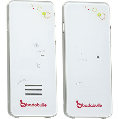 Babyphone baby online 1000m Badabulle
