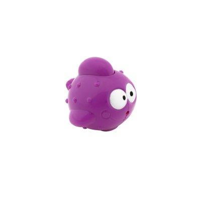 Jouet de bain bébé rigolo catch Badabulle