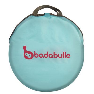 Tente anti-uv bébé lagon Badabulle