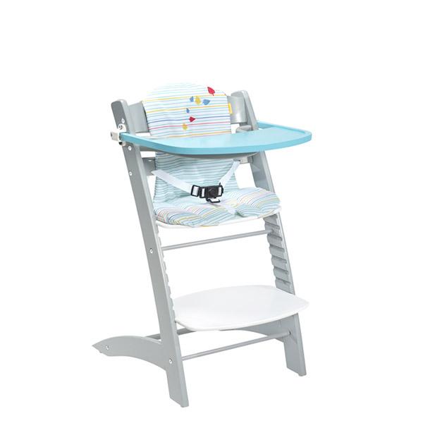 Chaise haute slim prix le moins cher avec parentmalins for Badabulle chaise haute