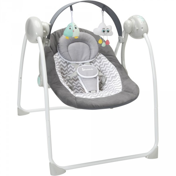 Balancelle bébé confort Badabulle