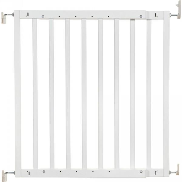 Barrière de sécurité color pop 63-103,5cm blanc