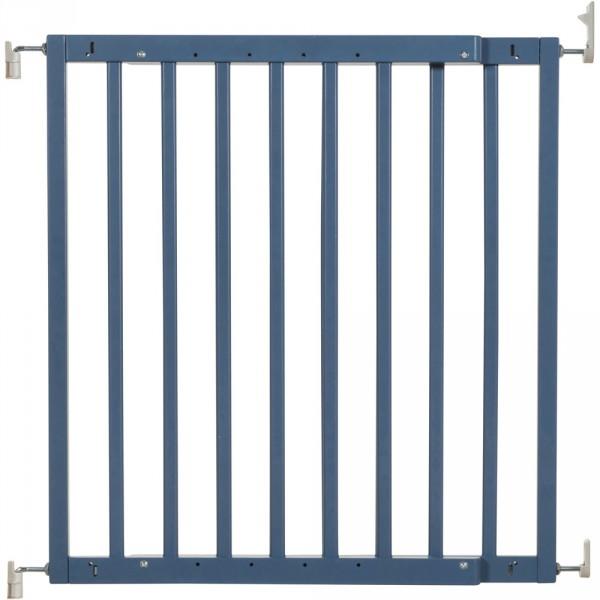 Barrière de sécurité color pop 63-103,5cm bleu