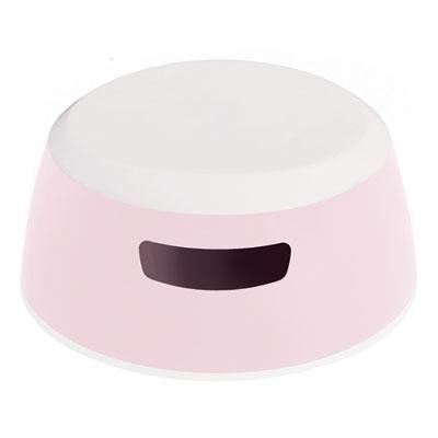 Marche-pied luma pretty pink Luma