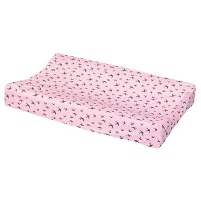 Housse de matelas à langer luma pretty pink Luma
