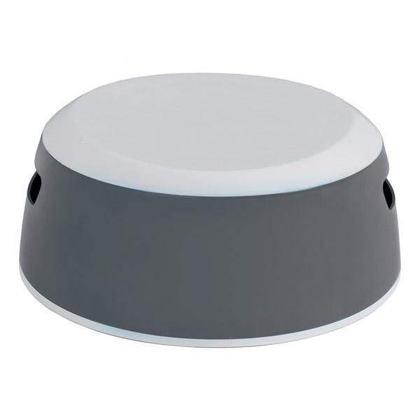 soldes marche pied enfant luma gris fonc 25 sur allob b. Black Bedroom Furniture Sets. Home Design Ideas