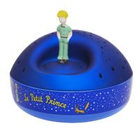 Veilleuse bébé musicale projecteur d'étoiles le petit prince