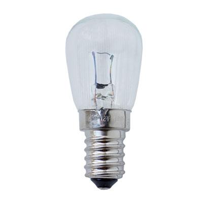 Ampoule e14 pour veilleuse lanterne magique Trousselier