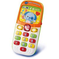 Jouet d'éveil bébé smartphone bilingue