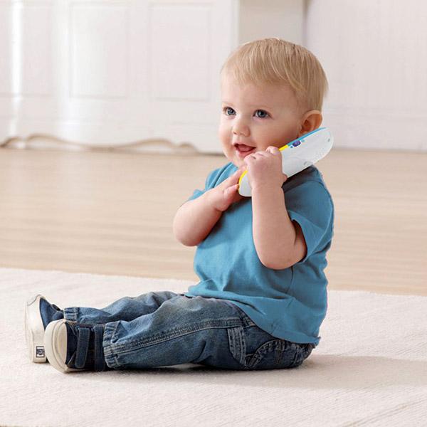Jouet d'éveil baby smartphone des découvertes Vtech