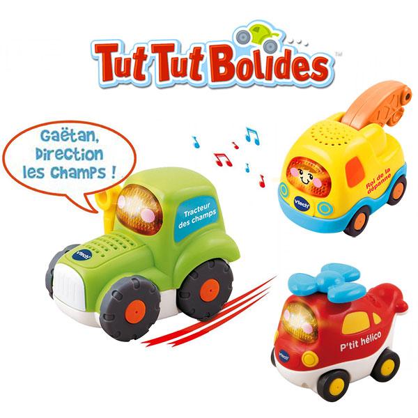 jouet b b voiture tut tut bolides tracteur h lico d panne 20 sur allob b. Black Bedroom Furniture Sets. Home Design Ideas