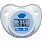 Tétine thermomètre bébé thermotine pas cher