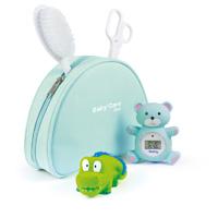 Trousse 4 accessoires baby'care bain