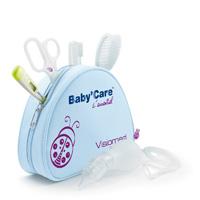Trousse 5 accessoires bébé