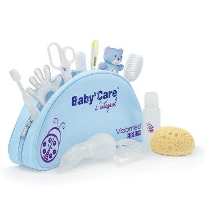Trousse 10 accessoires bébé babycare Visiomed