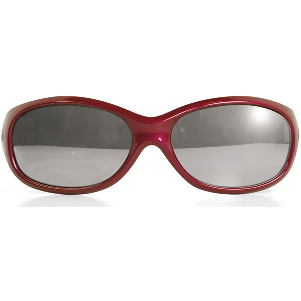 Lunettes reverso vista 6-8 ans rouge Visiomed