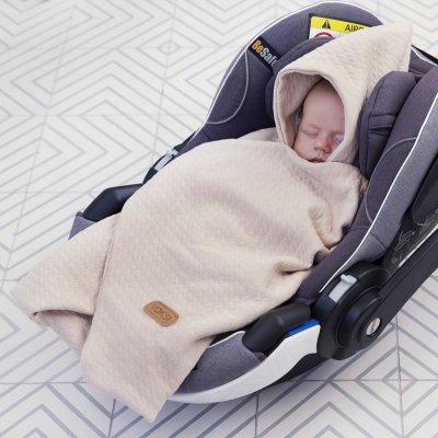 Chancelière baby wrap Voksi