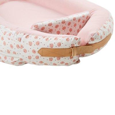 Réducteur de lit baby nest premium Voksi