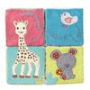 Jouet d'éveil bébé cubes d'éveil sophie la girafe Vulli