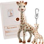 Coffret prestige so pure sophie la girafe pas cher