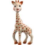 Jouet d'éveil bébé sophie la girafe pas cher