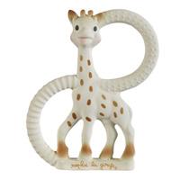 Anneau de dentition so pure sophie la girafe version souple