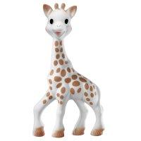 Jouet d'éveil bébé grande sophie la girafe 21cm