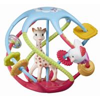 Jouet d'éveil bébé twistin'ball sophie la girafe