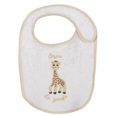 Mon premier coffret repas version ballons sophie la girafe Vulli