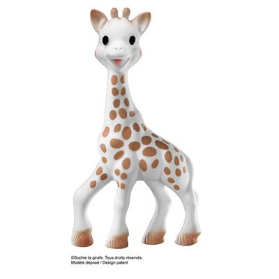 Coffret so' pure mes 1ère heures sophie la girafe Vulli