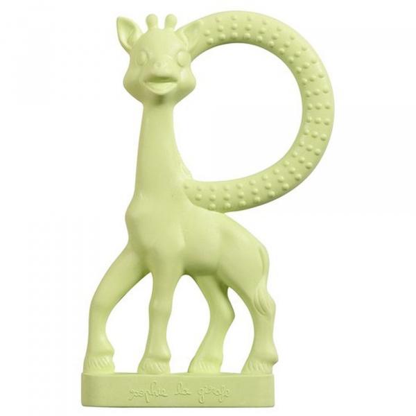 Anneau de dentition vanille sophie la girafe Vulli