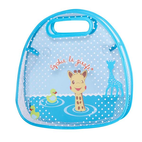 Panier de bain sophie la girafe Vulli