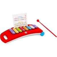 Jouet d'éveil bébé xylophone