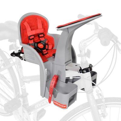Siège bébé pour vélo classic red weeride Weeride