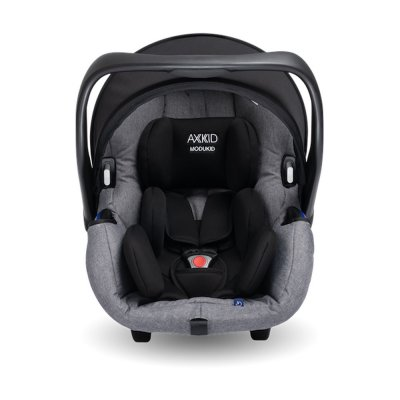 Coque modukid i-size gris - groupe 0+ Axkid