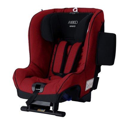 Siège auto minikid rouge - groupe 0+/1/2 Axkid