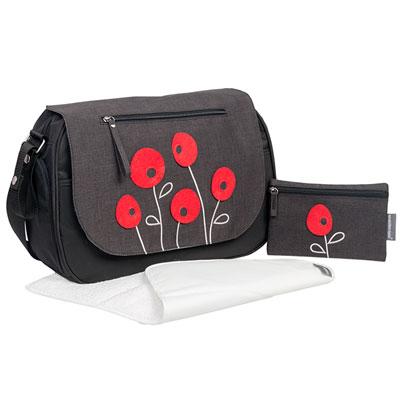Poppy kit pour personnaliser le sac à langer modulo B+b