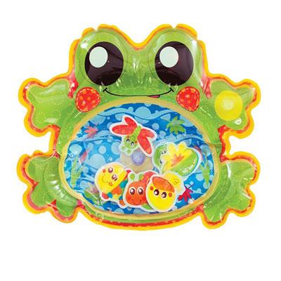 Tapis bébé grenouille Playgro