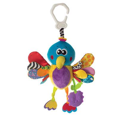 Jouet de voyage l'oiseau buzz Playgro
