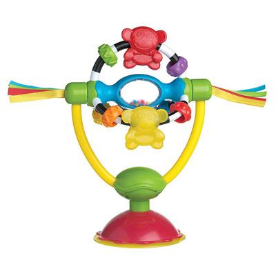 Jouet pour la chaise haute Playgro