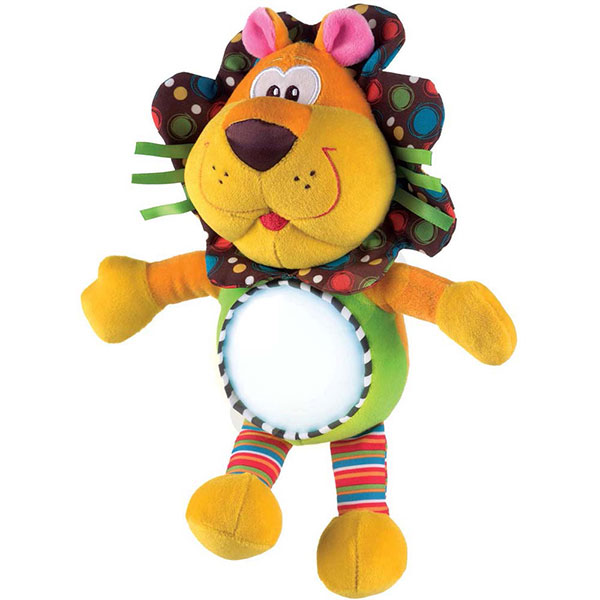 Veilleuse peluche lion Playgro