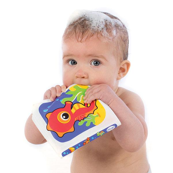 Livre de bain Playgro