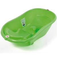 Baignoire onda vert