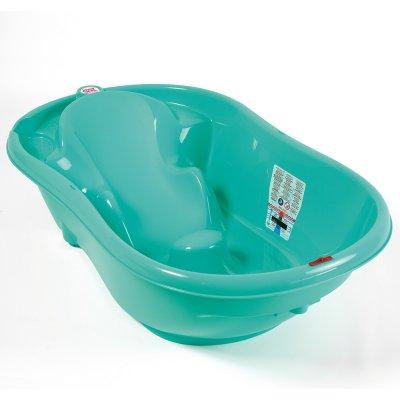 Baignoire onda aquamarine Okbaby