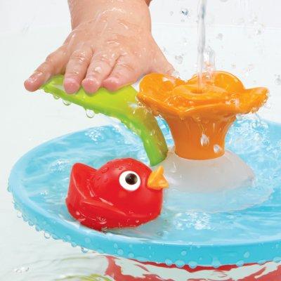 Jouets de bain bébé la course aux canards Yookidoo